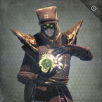 Crota's Bane's Icon