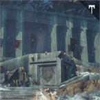 Rise of Iron Record Book's Icon