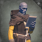Cryptarch's Icon