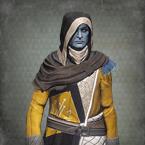 Cryptarch's Icon