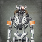 Crucible Quartermaster's Icon