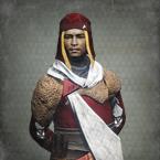 New Monarchy's Icon