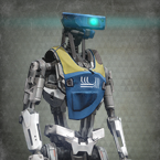 Postmaster's Icon