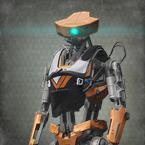 Vanguard Quartermaster's Icon