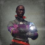Warlock Vanguard's Icon
