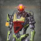 Bounty Tracker's Icon