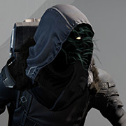 Xur on Xanss