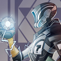 This will probably make your day  AFK in the crucible  > Destiny