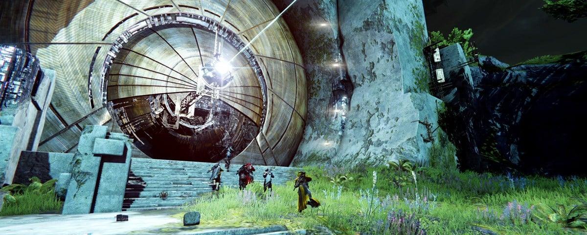 Destiny Raid Report