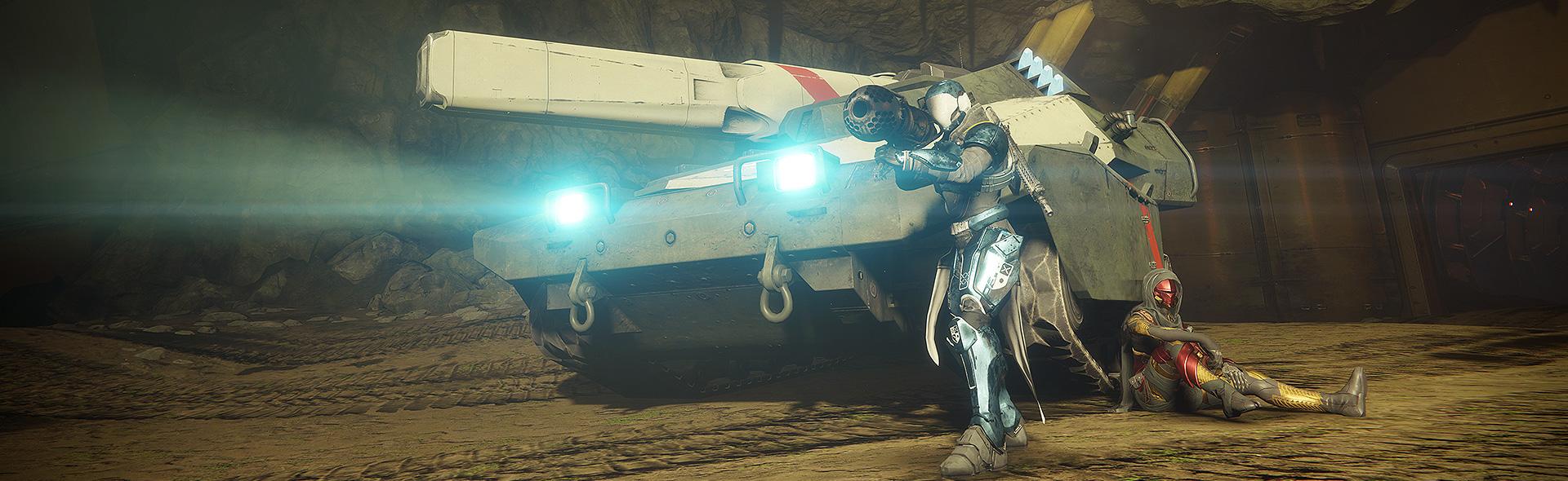 Destiny 2 : les améliorations à venir