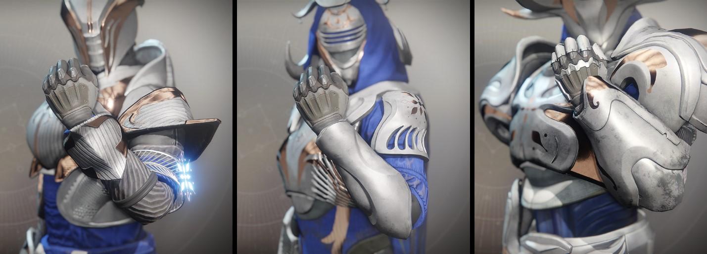 Destiny 2 - Preview 01 gear Saison 2