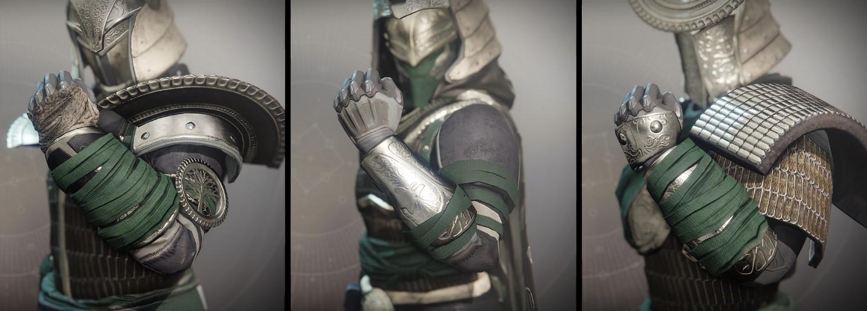 Destiny 2 - Preview 02 gear Saison 2