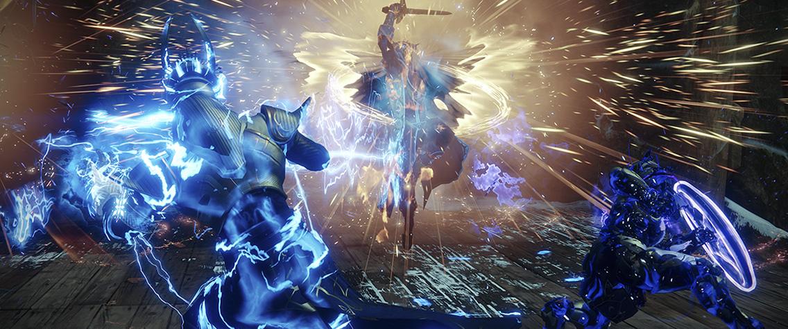 Destiny 2 - Mayhem