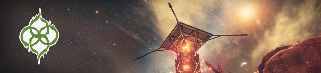 Destiny 2 entschlüsselter depotschlüssel