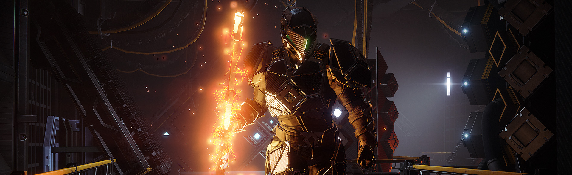 This Week At Bungie 5/16/2018