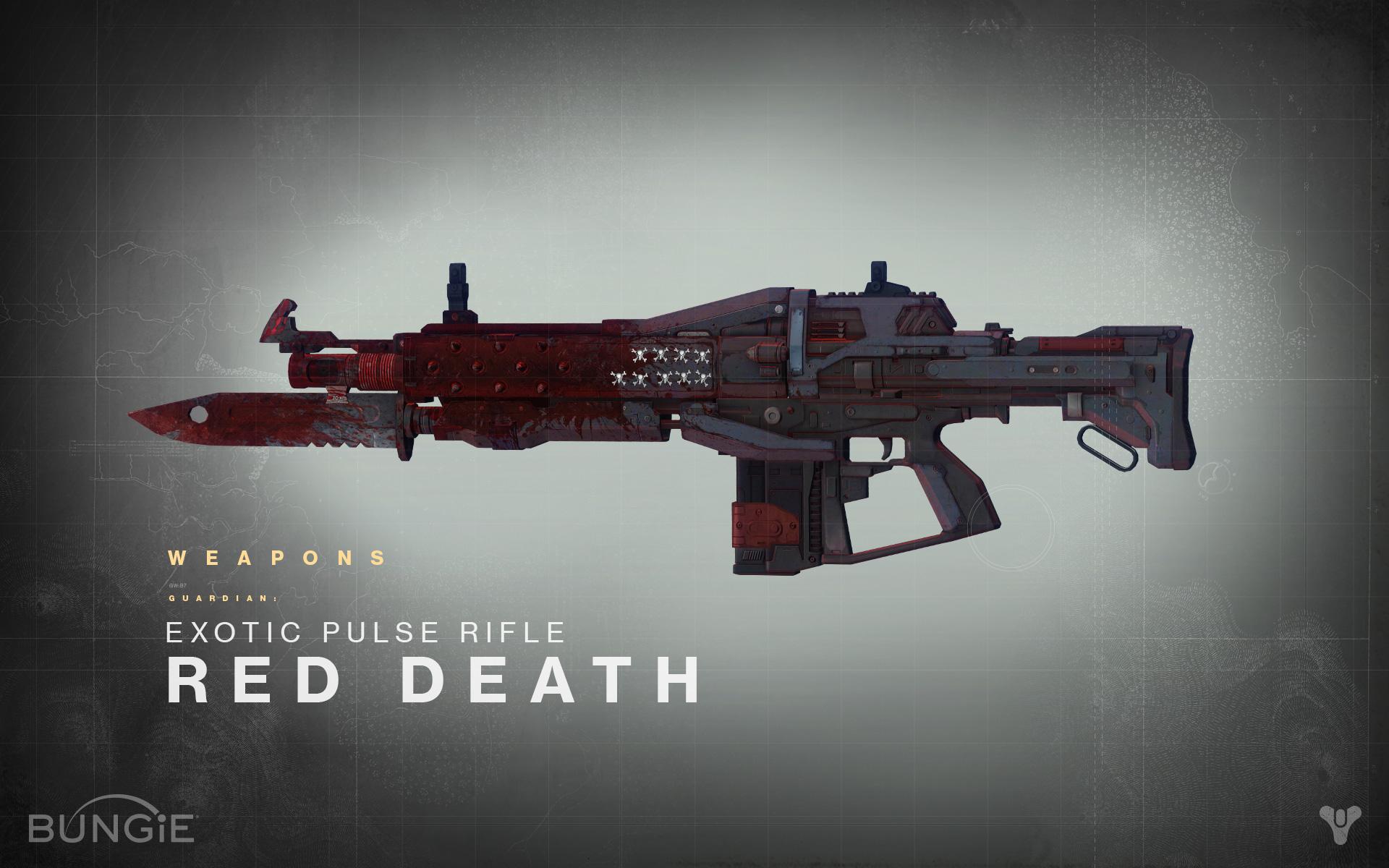 destiny melee weapons - photo #37