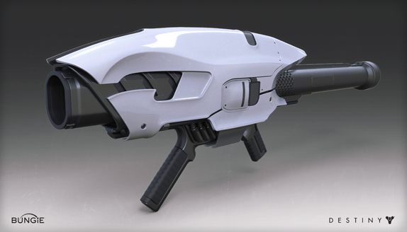 Destiny The Taken King Weapons