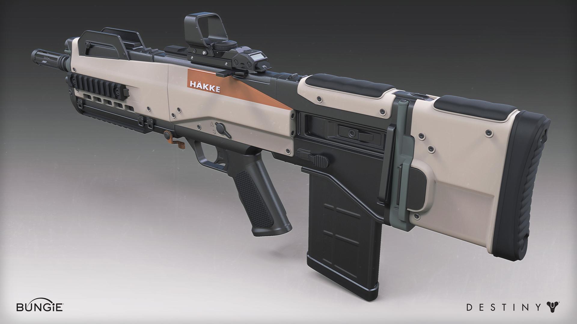 Top 5 Legendary Pulse Rifles + Pro Tips - PlanetDestiny.com
