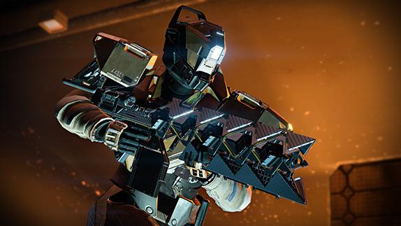 Fireteam matchmaking bot