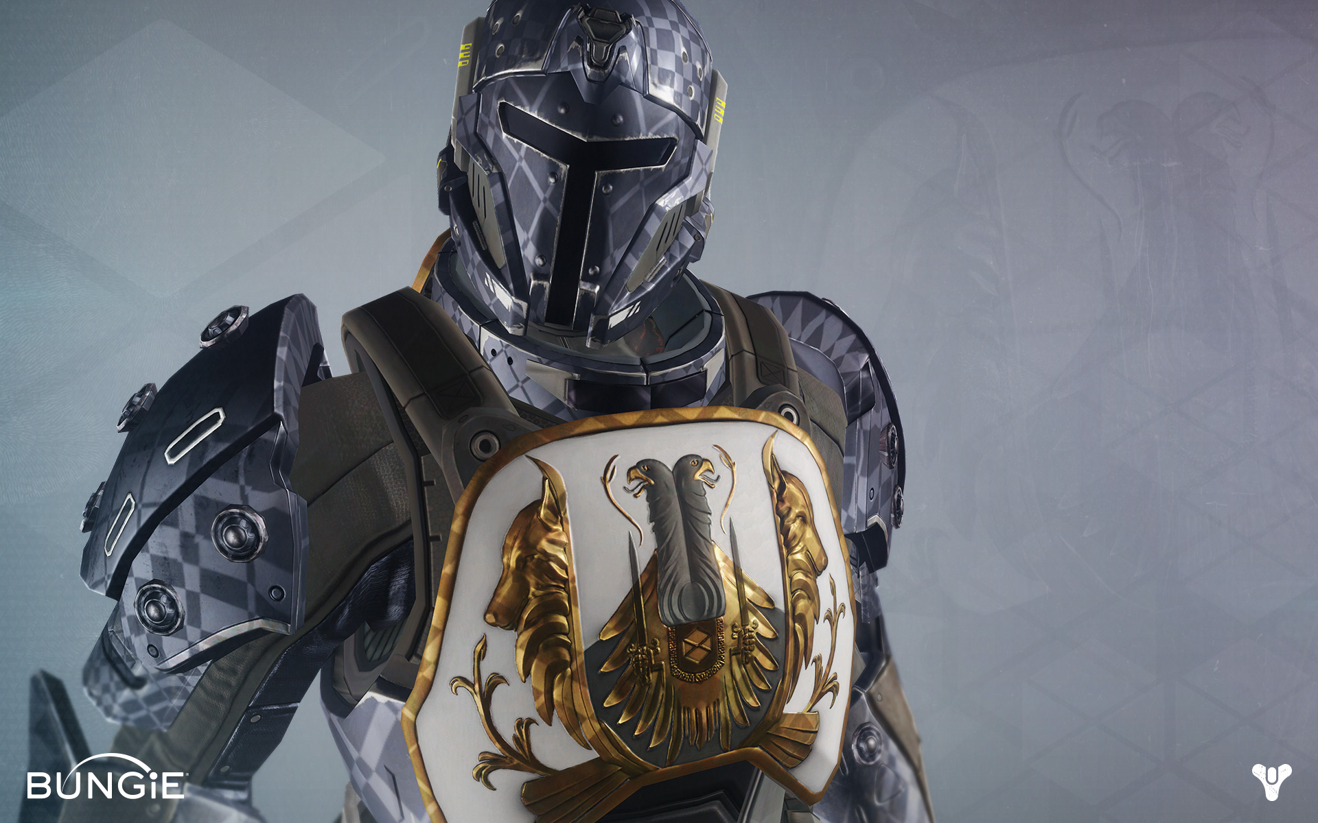 Destiny character design video released by Bungie - Post ...