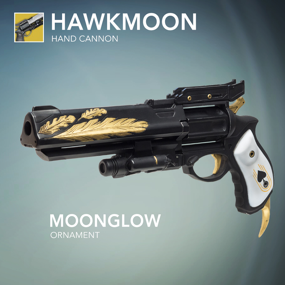 Destiny has some cool looking weapons | ResetEra
