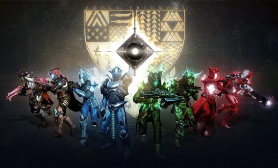 Destiny Скачать Игру Через Торрент - фото 3