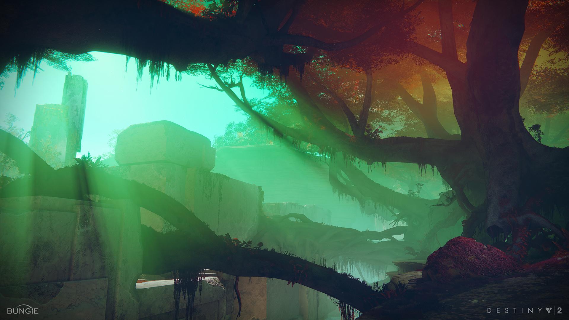 Destiny 2 De Magnifiques Fonds D Ecran Pour Le Bungie Day