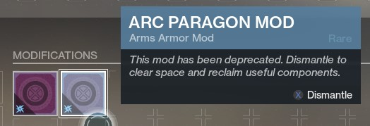 This is what you should do with all your Y1 mods