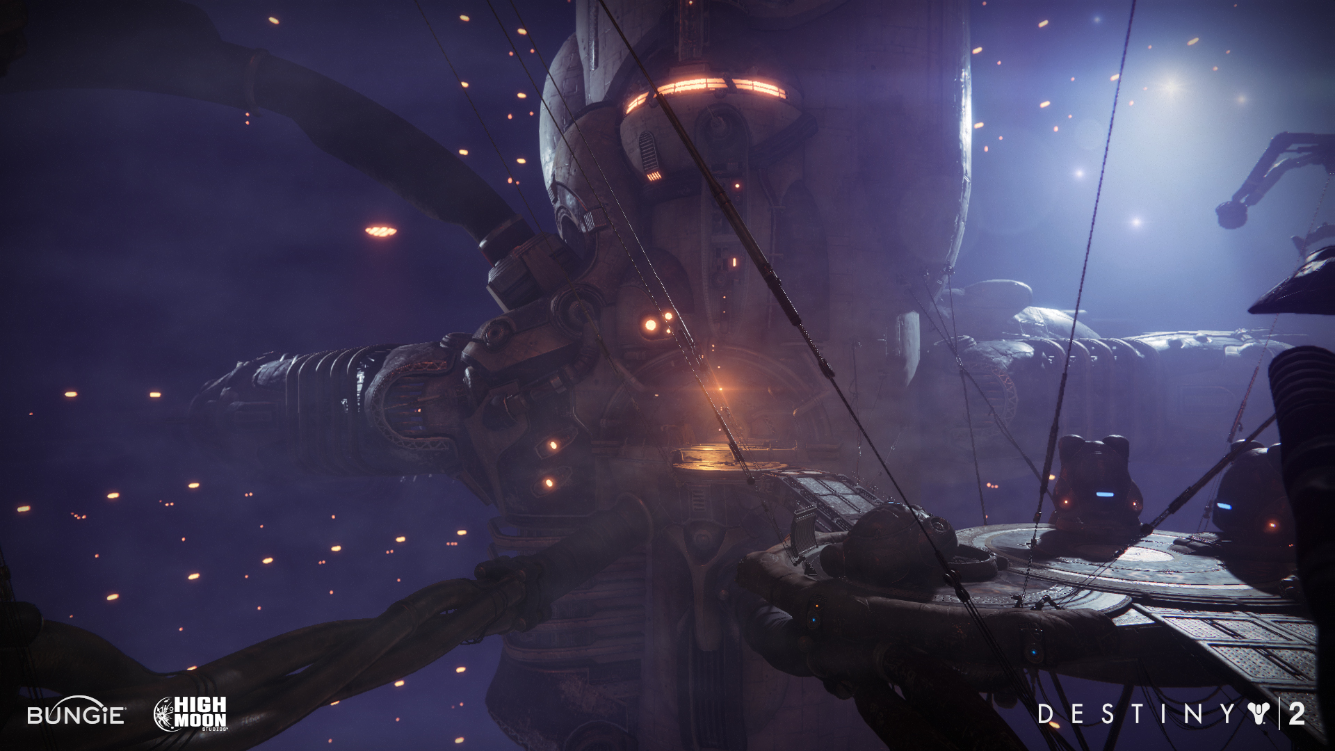 This Week At Bungie – 9/27/2018 > News | Bungie net