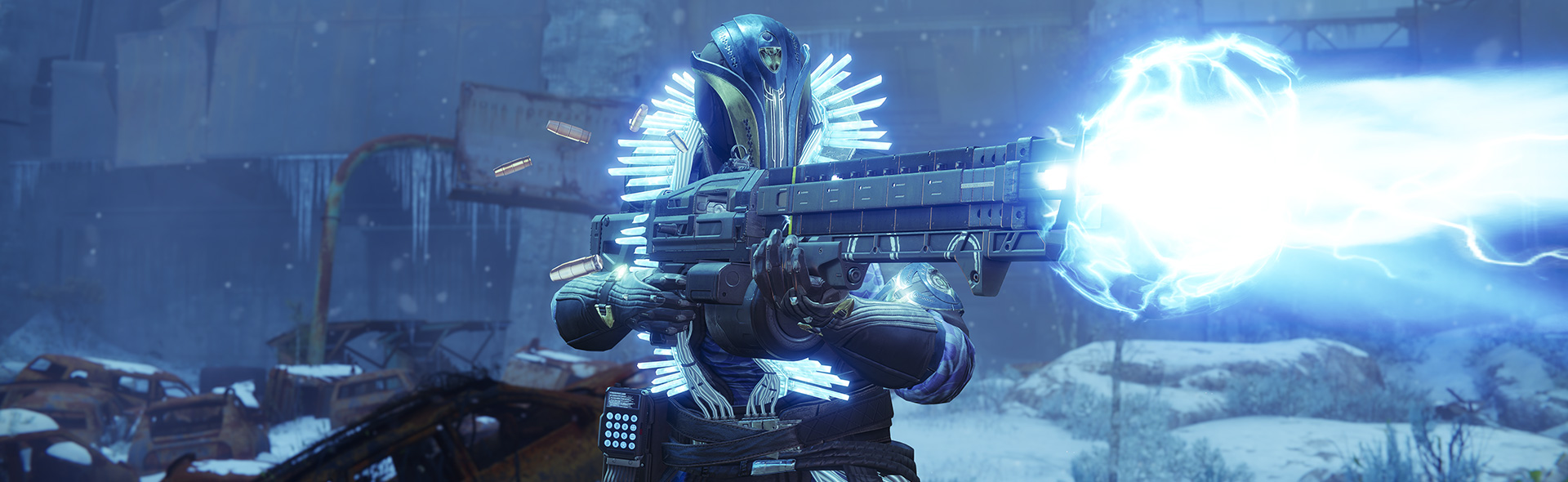 This Week At Bungie – 11/15/2018 > News | Bungie net