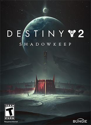 Destiny 2: Shadowkeep   Bungie net