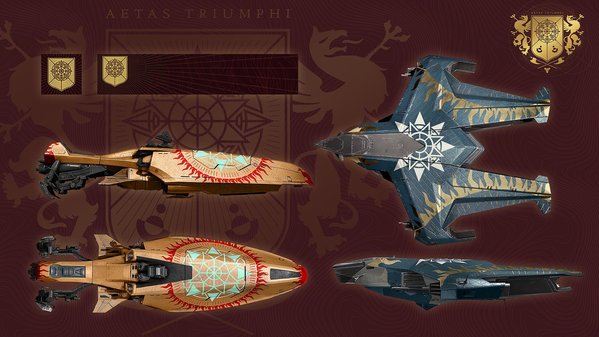 Bungie anuncia evento Momentos do Triunfo para o Ano Dois de Destiny 2 1
