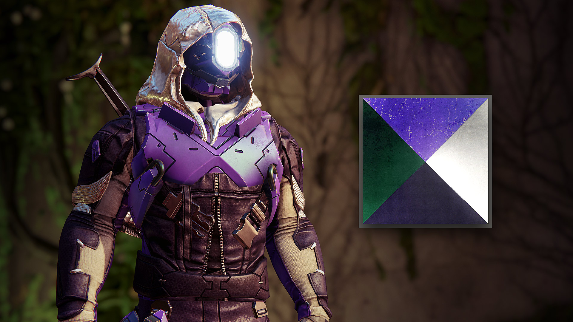 Twitch Shader - This Week At Bungie 7/2/2020