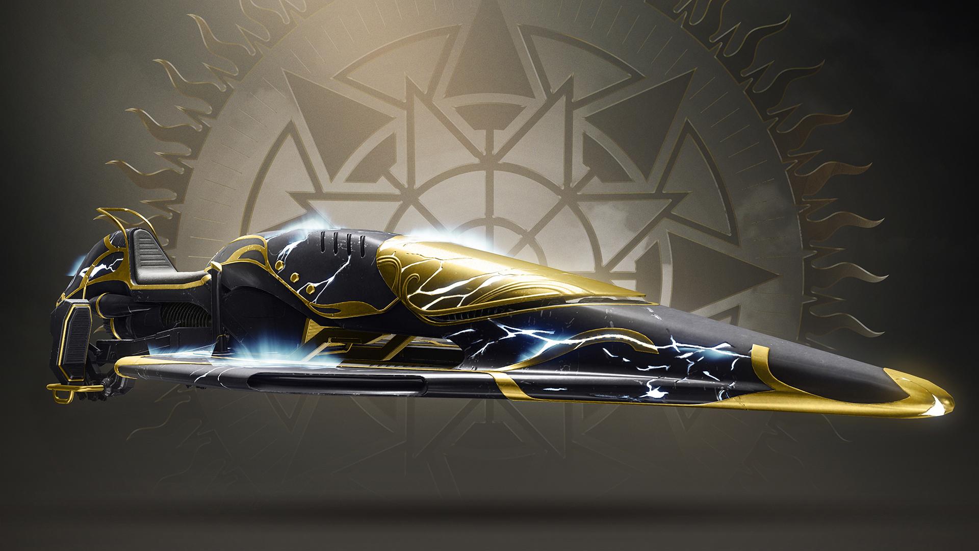 """Destiny 2 — """"Солнцестояние героев"""" начинается 11 августа"""