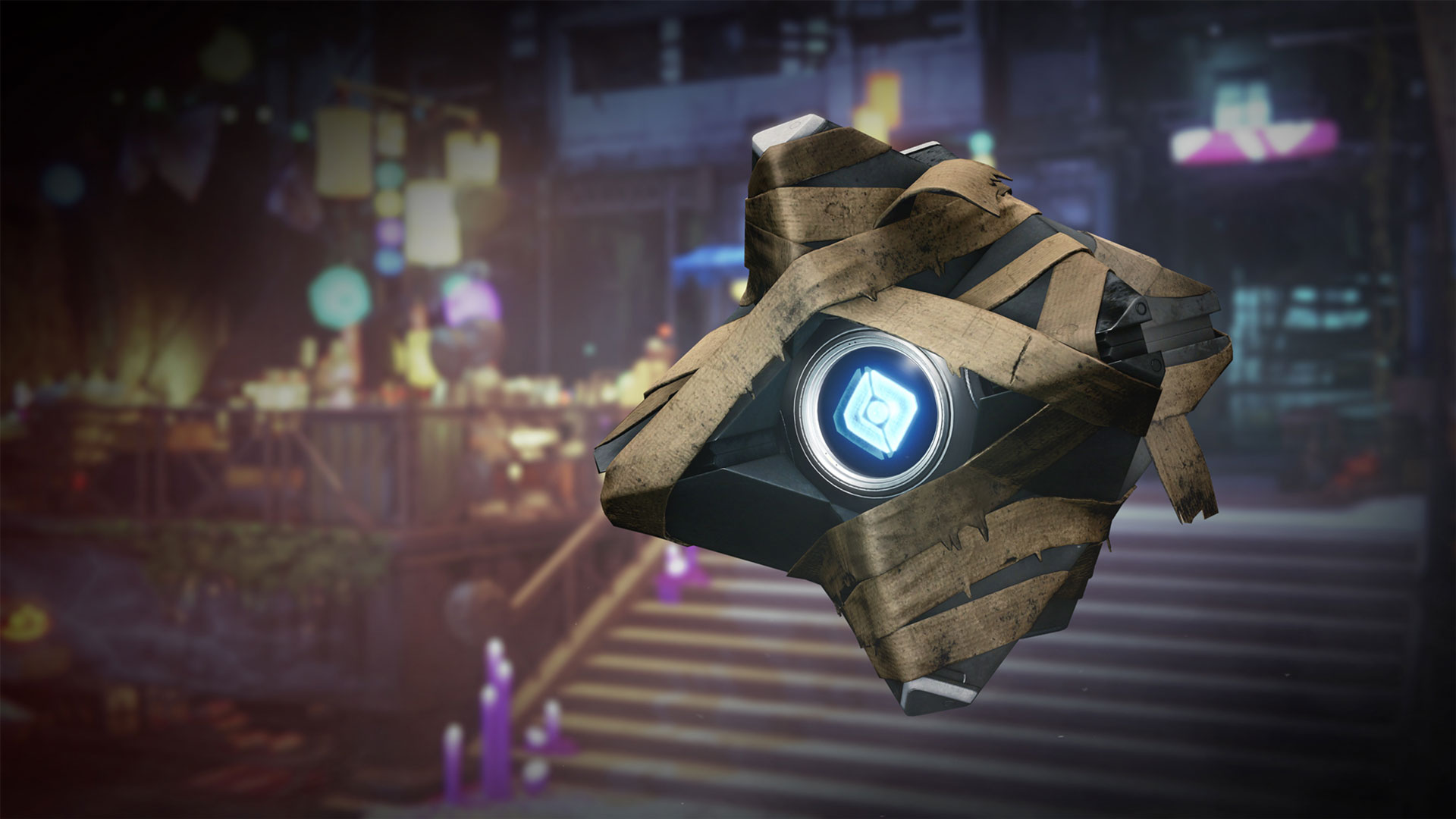 Gear Ghost Shell - This Week At Bungie 10/01/2020