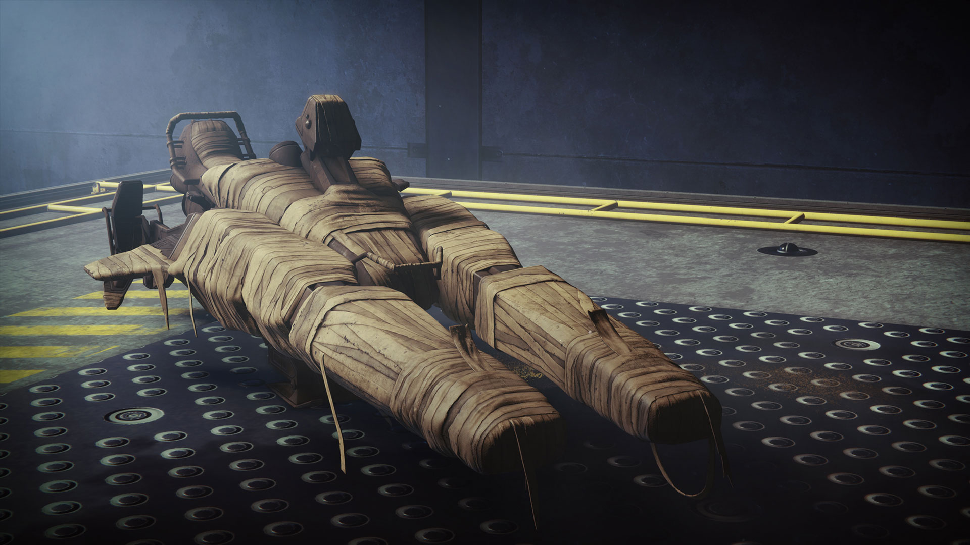 Gear Sparrow - This Week At Bungie 10/01/2020