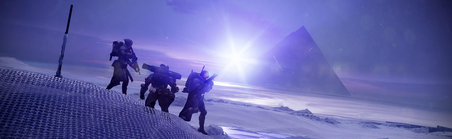Destiny 2 confirma sus mejoras para Xbox Series X y Xbox Series S 2