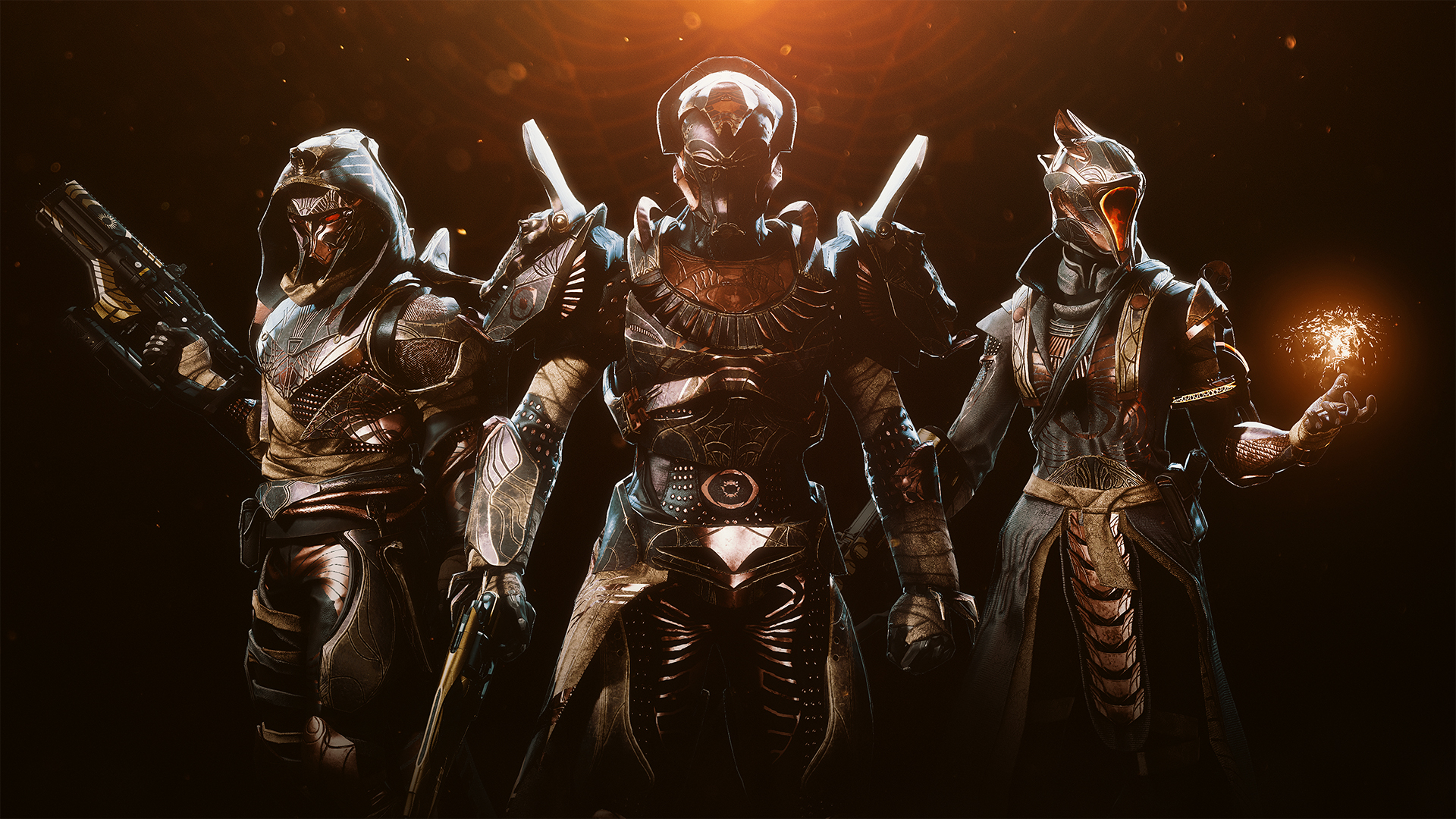 Trials S13 Armor JB Group - This Week At Bungie 2/04/2021