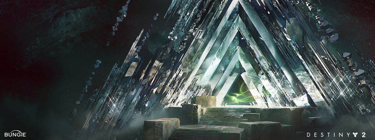 Vault of Glass returns to Destiny on May 22